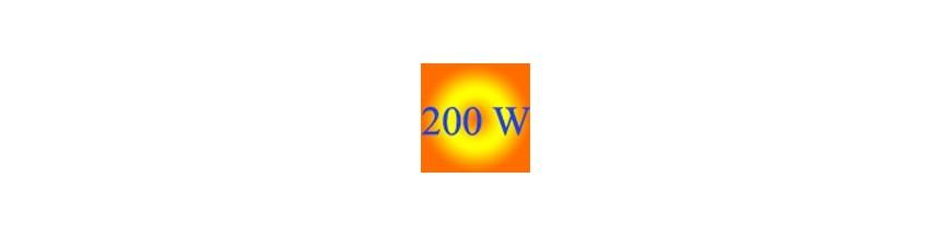 200 W / 300 W